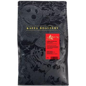 Kaffa Roastery Tumma Monsuuni 800 g Coffee Beans