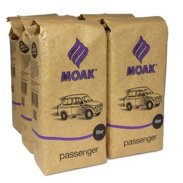Moak Passenger 6 kg coffee beans wholesale packaging
