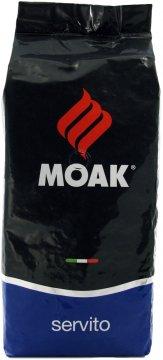Moak Servito 1 kg coffee beans