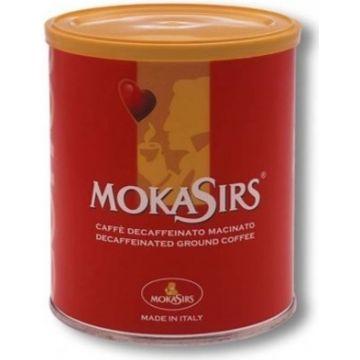 MokaSirs Decaf 250 g Ground Coffee