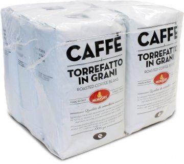 Mokasirs Selezione 6 kg beans wholesale unit
