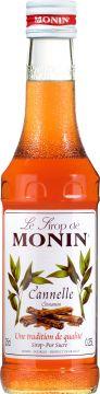 Monin Cinnamon Syrup 250 ml
