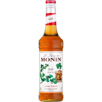 Monin Irish Syrup 700 ml
