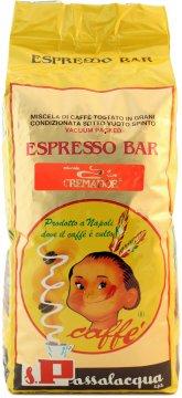 Passalacqua Cremador 1 kg Coffee Beans