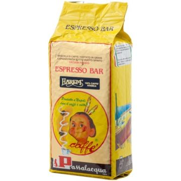 Passalacqua Harem 1 kg Coffee Beans