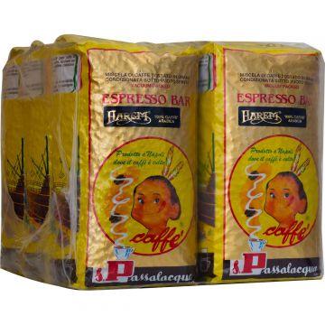 Passalacqua Harem 6 kg Coffee Beans Wholesale Unit