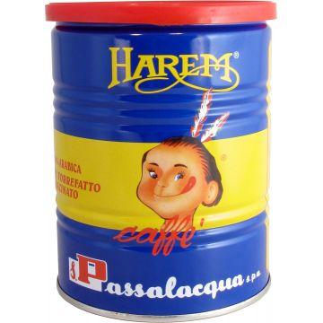 Passalacqua Harem Ground Coffee 250 g Tin