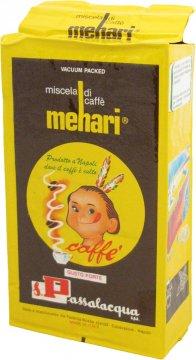 Passalacqua Mehari 250 g Ground Coffee
