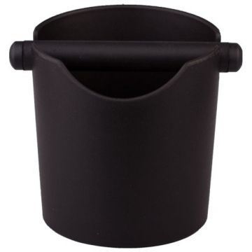 Rhinowares Waste Tube Knock Box, Black