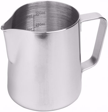 Rhinowares Stainless Steel Pro Pitcher 360 ml