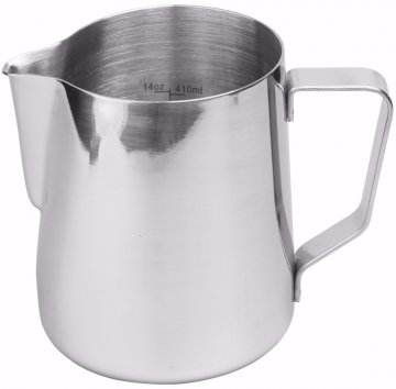 Rhinowares Stainless Steel Pro Pitcher 600 ml