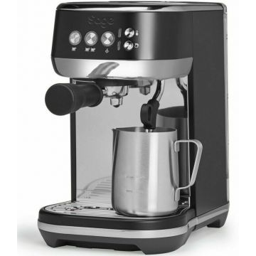Sage The Bambino™ Plus Espresso Coffee Maker, Black Truffle