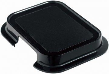 Moccamaster water tank lid, black