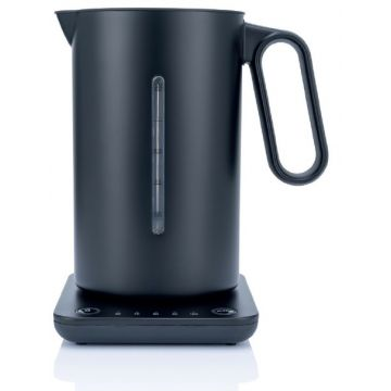 Wilfa Svart Format WSDK-2000B Electric Water Kettle 1.25 l, Black