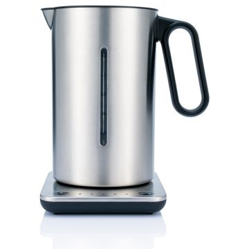 Wilfa Svart Format WSDK-2000S Electric Water Kettle 1.25 l, Steel