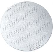 Barista & Co Twist Press Reusable Metal Filter