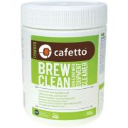 Cafetto Brew Clean Organic Cleaning Powder 500 g