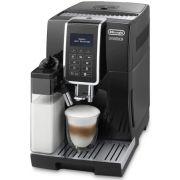 DeLonghi ECAM350.55.B Dinamica Automatic Coffee Machine, Black