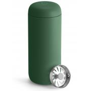 Fellow Carter Move Mug 473 ml, Cargo Green