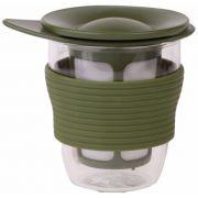 Hario Handy Tea Maker 200 ml, green