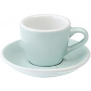 Loveramics Egg River Blue Espresso Cup 80 ml