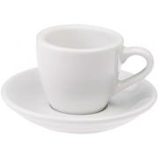 Loveramics Egg White Espresso Cup 80 ml