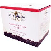 Miscela d'Oro Classico espresso coffee pods 72 pcs