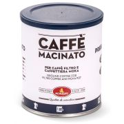 Mokasirs Pregiato ground coffee 250 g