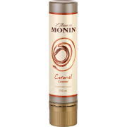 Monin L´Artiste Flavoured Sauce Pen 150 ml, Caramel