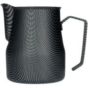 Motta Carbon Look Milk Pitcher 500 ml