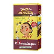 Passalacqua Cremador 250 g Ground Coffee For Espresso Machines