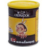 Passalacqua Cremador Ground Coffee 250 g Tin