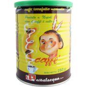 Passalacqua Mexico Ground Coffee 250 g Tin