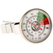 Rhinowares Short Milk Thermometer 130 mm