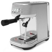 Sage The Bambino™ Plus Espresso Coffee Maker, Brushed Steel
