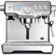 Sage the Dual Boiler Espresso Coffee Maker, Silver