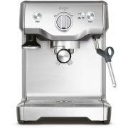 Sage the Duo Temp Pro Espresso Coffee Maker, Silver