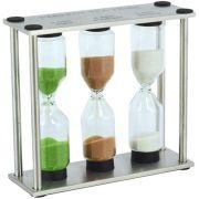 The Shamila Perfect Tea hour glass