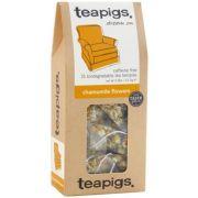 Teapigs Chamomile Flowers 15 Tea Bags